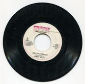 Jimmy Riley - Jah Rastafari / Stingray All Stars - New Broom (Stingray) 7""